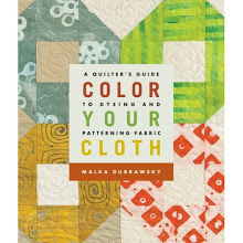 Colour Your Cloth