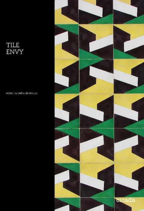 Tile Envy by Deborah Osburn